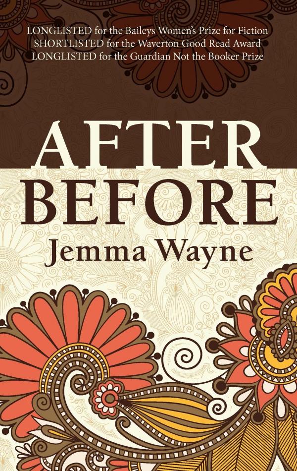 After Before – Jemma Wayne