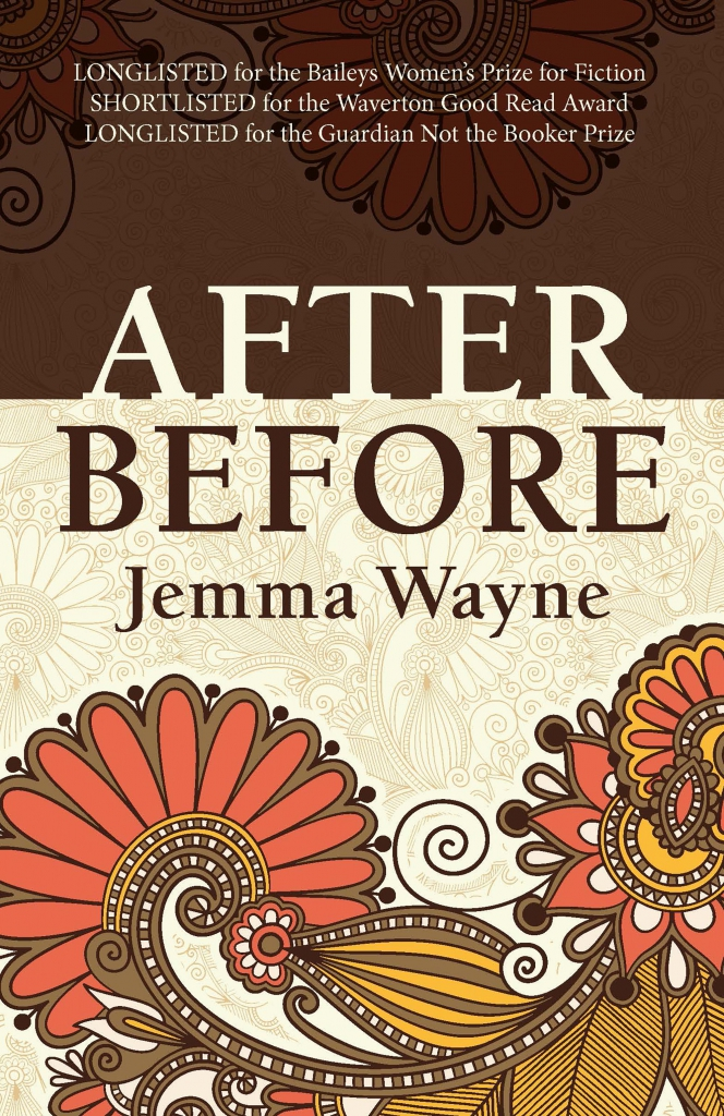 After Before – Jemma Wayne